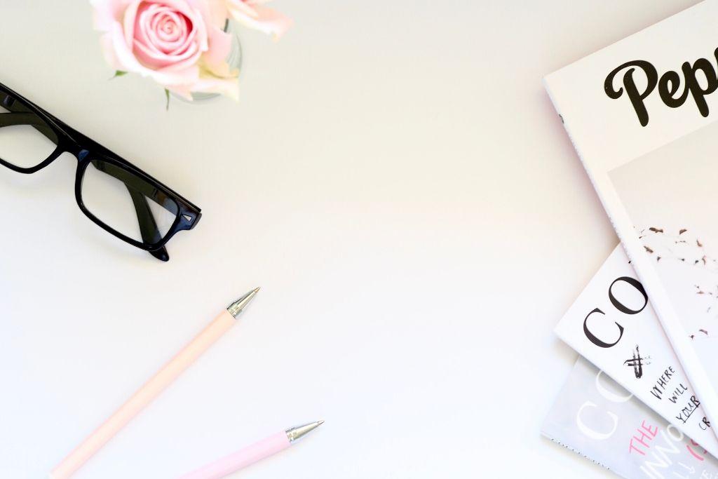 Semaine type en freelance