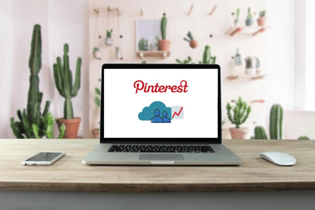 Tableau collaboratif Pinterest